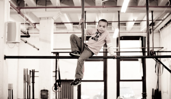 Things to do at the gym. Michael Brian Photography
